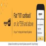 India Desire : Amazon Recharge Offers : Get 5% Discount on Mobile, DTH Recharge & Upto 75% Cashback