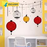 India Desire : Flipkart: Buy Wall Stickers At Upto 80% Off Price Under Rs 299 Only