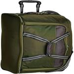 India Desire : Buy Aristocrat Polyester 67 cms Olive Travel Duffle (DFTCRA67OLV) at Rs. 1897 from Amazon [MRP Rs 6450]
