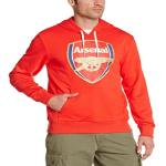 India Desire : Buy Arsenal AFC Fan Hoody Sweatshirt, Mens X-Large (Red) at Rs. 499 from Amazon [Flat 86% Off]