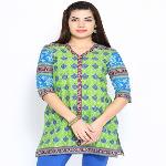 India Desire : Flipkart Steal Deals: Get Flat 70% Off On Libas Womens Kurti Starts From Rs 299 Only