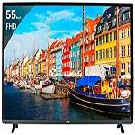 India Desire : Buy BPL 109 cm (43 inches) Stellar BPL109E36SFC Full HD LED Smart TV At Rs 25999 Amazon [Regular Price Rs 34999]