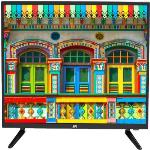 India Desire : Buy BPL Vivid Series 80cm (32) HD Ready LED TV at Rs. 7499 from Flipkart + Extra 10% Discount WIth CITI & ICICI Bank Cards