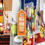 India Desire : Big Bazaar Mega Home Fest 14th-18th March: Get Upto 80% Off On Home Essentials Products