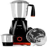 India Desire : Buy Billion Power Grind 750 W Mixer Grinder(Black, 3 Jars) at Rs. 1299 from Flipkart [Regular Price Rs 2099]