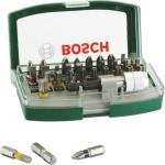 India Desire : Buy Bosch 32 Pieces Combination Screwdriver Set at Rs. 176 from Flipkart [Selling Price Rs 750 ]