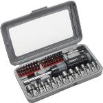 India Desire : Buy Bosch 46 Piece Screwdriver set Hand Tool Kit at Rs. 349 from Flipkart [Regular Price Rs: 1525 ]