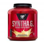 India Desire : Buy BSN Syntha 6 Protein Powder - 5 lbs, 2.27 kg (Vanilla Ice Cream) at Rs. 3049 from Amazon [Other Seller Price @Rs 5299]