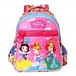 India Desire : Buy Disney Polyester 35 cms Multi School Backpack (MBE-WDP1402) at Rs. 463 from Amazon [Regular Price Rs 1409]