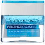India Desire : Buy L'Oreal Paris Dermo Expertise Lip and Eye Make-Up Remover, 125ml at Rs. 215 from Amazon