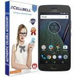 India Desire : Buy Cellbell Tempered Glass For Motorola Moto G5 Plus With Free Installation Kit at Rs. 99 from Amazon [Selling Price Rs 999]