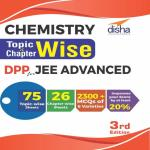 India Desire : Buy Chemistry Topic-wise & Chapter-wise DPP (Daily Practice Problem) Sheets for JEE Advanced 3rd Edition at Rs. 224 from Flipkart [Selling Price Rs 438]