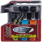 India Desire : Buy Colgate Toothbrush Slim Soft Charcoal (Buy 2 Get 1) at Rs. 98 from Amazon [MRP Rs 140]