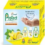 India Desire : Buy Dr. Morepen Protect Hand Sanitizer(50 ml, Pouch, Pack of 50) at Rs. 67 from Flipkart
