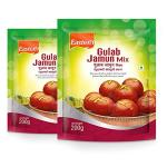 India Desire : Buy Eastern Gulab Jamun Mix (Pack of 2) at Rs. 95 from Amazon