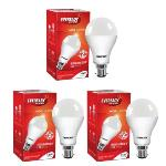 India Desire : Buy Eveready LED Bulb Combo 14W - 6500K Pack of 3 At Rs 328 From Pepperfry [MRP Rs 840]