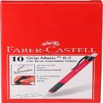 India Desire : Buy Faber-Castell Graphite 0.5mm Pencil(Pack of 10) at Rs. 206 from Flipkart [Regular Price @Rs 400]