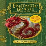 India Desire : Buy Fantastic Beasts and Where to Find Them Book At Rs. 299 From Amazon [MRP Rs 599]
