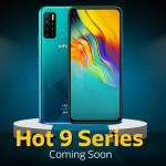 India Desire : Infinix Hot 9 Flipkart Price Rs 8499, Next Sale Date 8th June @12PM, Launch Date, Specifications & Buy Online In India