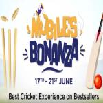 India Desire : Flipkart Mobiles Bonanza Offer: Get Great Discounts On Mobiles + Extra Flat 10% Axis Bank Discount Between 17th To 21st June 2019