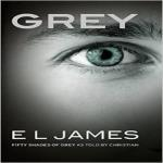 India Desire : Buy GREY: Fifty Shades Of Grey As Told By Christian at Rs. 140 from Flipkart [MRP Rs 499]
