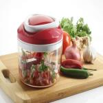 India Desire : Buy Ganesh Easy Pull Smart Chopper at Rs. 199 from Amazon [Regular Price Rs 449]