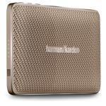 India Desire : Buy Harman Kardon Esquire Mini Portable Wireless Speaker (Gold) at Rs. 7490 from Amazon [Regular Price Rs 8990]