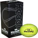 India Desire : Buy Headly Heavy Cricket Tennis Ball(Pack of 3, Yellow) at Rs. 75 from Flipkart [Regular Price Rs 199]