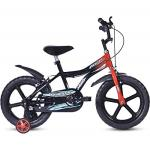 India Desire : Buy Hero Quicker 16T Steel Single Speed Junior Cycle, 10 Inch (Red) at Rs. 1482 from Amazon
