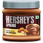 India Desire : Buy Hersheys Spreads Cocoa with Almond-Twin Pack 700 g at Rs. 334 from Flipkart [Selling Price Rs 425]