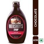 India Desire : Buy Hersheys Chocolate Syrup, 623g at Rs. 138 from Amazon [Regular Price Rs 161]