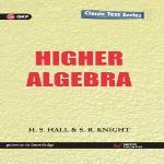 India Desire : Buy Higher Algebra (2016) (English, Paperback, GKP) At Rs. 40 from Flipkart [MRP Rs 160]