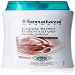 India Desire : Amazon Lightning Deal: Buy Himalaya Herbals Cocoa Butter Intensive Body Lotion, 200ml at Rs. 98 from Amazon [MRP Rs 140]