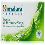 India Desire : Buy Himalaya Herbals Neem and Turmeric Soap, 125g (Pack of 6) at Rs. 159 from Amazon [Selling Price Rs 258 ]