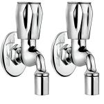 India Desire : Buy Hindware F200003CP Bib Cock (Foam Flow) (Classik) with Chrome Finish (Pack Of 2) at Rs. 752 from Amazon [Pack Of 1 Price Rs 758]