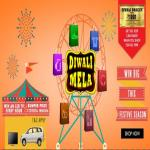 India Desire : HomeShop18 Diwali Mela Sale From 13th Oct To 15th Nov- Diwali Shagun Rs. 1001 Cashback