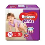 India Desire : Buy Huggies Wonder Pants Small Diapers (84 Pieces) at Rs. 475 Only From Flipkart[MRP Rs 980]