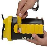 India Desire : Buy IShake Tabster Plastic Water Bottle (Black/Yellow) at Rs. 122 from Amazon