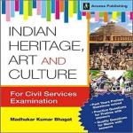 India Desire : Buy Indian Heritage, Art and Culture Book at Rs. 91 from Flipkart [Selling Price Rs 193]