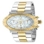 India Desire : Buy Invicta Analog White Dial Women's Watch-14855 at Rs. 1504 from Amazon [Selling Price Rs 4512]