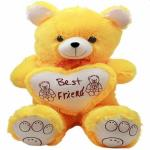 India Desire : Steal Deal : Deals India Jumbo Teddy Bear 2.5 Feet At Rs 291 From Snapdeal [Flat 84% Off]