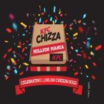 India Desire : KFC Chizza Million Mania: Get Free 2 KFC Coupon And Get Chance To Win 1 Million