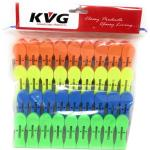 India Desire : Buy KVG Plastic Cloth Clips at Rs. 99 from Flipkart
