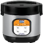 India Desire : Buy Kent 16019 Electric Rice Cooker(0.9 L, Black, Grey) at Rs. 1161 from Flipkart [Regular Price Rs 1749]