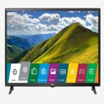 India Desire : Buy LG 32LJ542D 80 cm (32 inches) HD Ready LED TV At Rs 16480 From Tat Cliq + Extra Off Via HDFC Card