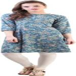 India Desire : Flipkart Steal Deals: Get Minimum 50% Off On W Printed Womens Straight Kurtas Starts At Rs. 412 Only