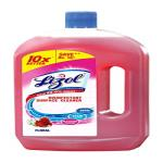 India Desire : Steal Deal: Buy Lizol Disinfectant Floor Cleaner Floral, 500 ml at Rs. 40 from Snapdeal