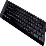 India Desire : Buy Logitech K230 Wireless Laptop Keyboard at Rs. 499 from Amazon [MRP Rs 995]