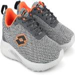India Desire : Buy Lotto AROLDO Running Shoe For Men(Grey) at Rs. 719 from Flipkart [Regular Price Rs 999]