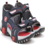 India Desire : Buy Lotto Men Grey/Red Sports Sandals at Rs. 549 from Flipkart [Selling Price Rs 1099]